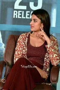 Nidhhi Agerwal HQ Pics