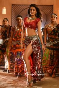 Nidhhi Agerwal HD iSmart Shankar