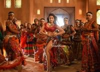 Nidhhi Agerwal in iSmart Shankar