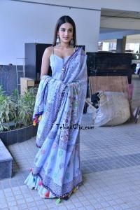 Nidhhi Agerwal Photos