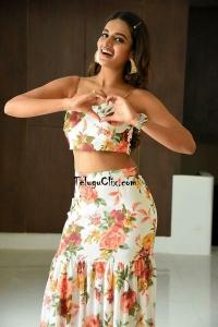 Nidhhi Agerwal Recent Pics