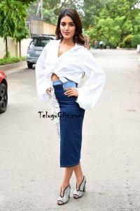 Nidhhi Agerwal Stills