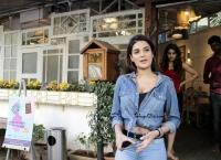 Nidhhi Agerwal HQ Bollywood