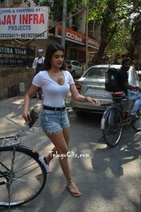 Nidhhi Agerwal Hot Pics