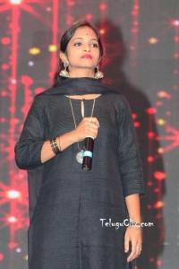 Singer Nikhita Srivalli