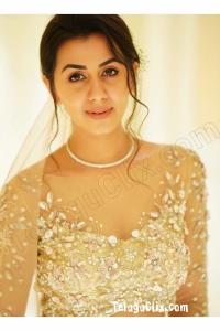 Nikki Galrani HD