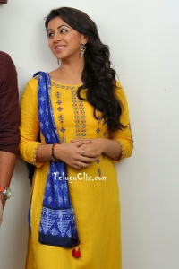 Nikki Galrani in Key Movie