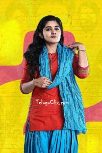 Nivetha Thomas from Brochevarevarura