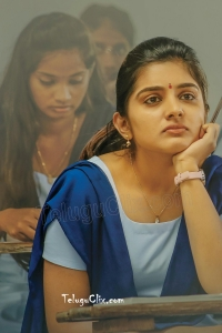 Nivetha Thomas in Brochevarevaru Ra HD