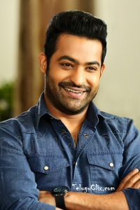 JR NTR HD