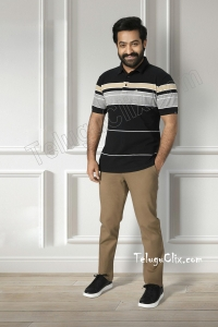 JR NTR Otto HD