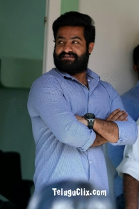 Jr NTR HD RRR