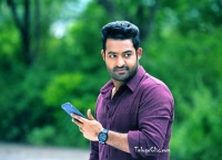 Jr NTR HQ Wallpapers