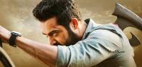 JR NTR Latest 4K Ultra HD Wallpaper