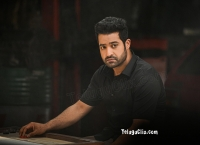 Jr NTR Latest HD
