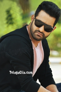 Jr NTR Latest UHD