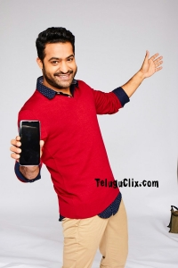 Jr NTR Photoshoot