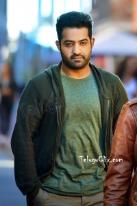 JR NTR Ultra HD Aravindha Sametha