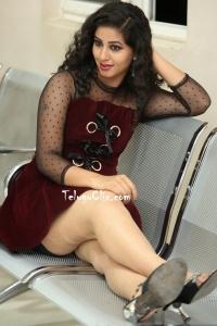 Pavani Hot Legs Thighs HD Photos