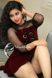 Pavani HD Hot Legs Thighs Photos