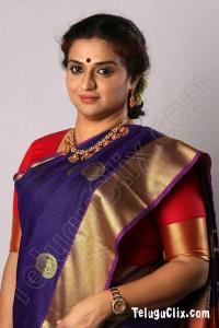 Pavitra Lokesh Ultra HD