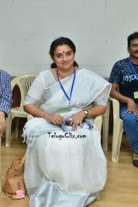 Pavitra Lokesh New Pics
