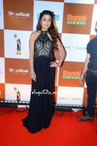 Payal Rajput at Sakshi Excellence Awards