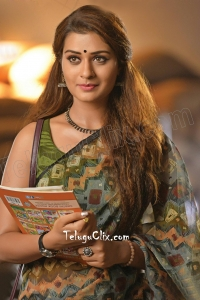 Payal Rajput HD in Saree Venky Mama