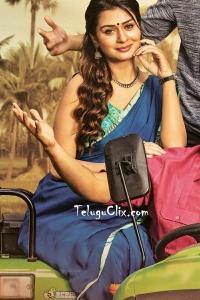 Payal Rajput in Venky Mama