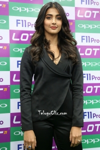Pooja Hegde HD