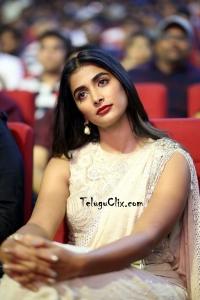 Pooja Hegde HD Valmiki Pre Release