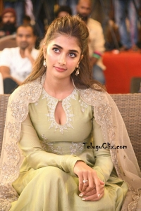 Pooja Hegde Valmiki Success Meet