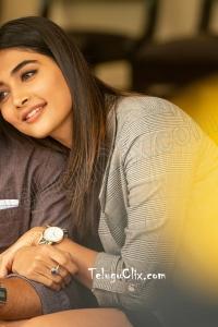 Pooja Hegde HD Ala Vaikunthapurramuloo