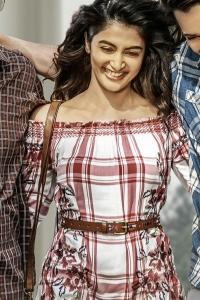 Pooja Hegde in Maharshi