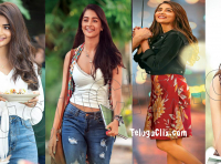 Pooja Hegde in Most Eligible Bachelor HD