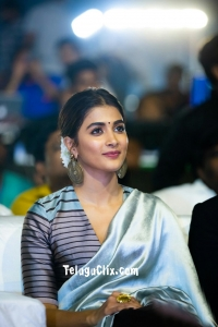 Pooja Hegde in Saree Pics HQ