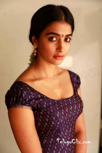 Pooja Hegde from Valmiki HQ
