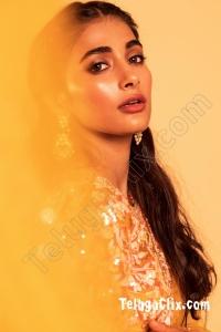 Pooja Hegde HD Photoshoot