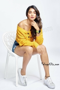 Pooja Hegde Latest Photoshoot HD
