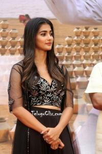 Pooja Hegde Latest HQ Pics