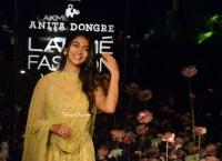 Pooja Hegde HQ Lakme Fashion Week 2019