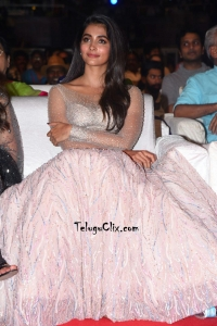 Pooja Hegde at Cinemahotsavam
