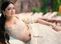 Poonam Kaur HD Navel Photoshoot