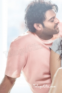 Prabhas HD from Saaho