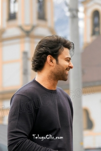 Prabhas HD Photos Saaho