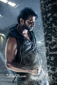 Prabhas HD Punch Still Saaho