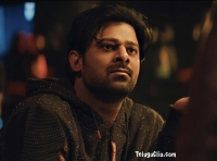 Prabhas from Saaho HD