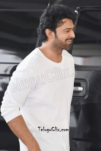 Prabhas Latest HD