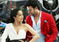 Saaho HD Prabhas Shraddha Kapoor