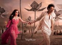Saaho Movie HD Prabhas Shraddha Kapoor